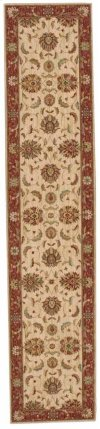 LIVING TREASURES LI04 IRD RUNNER 2'6'' x 12'