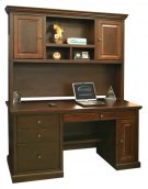 Computer Desk Hutch Product Image