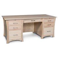 Loft Executive Desk Product Image