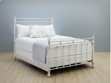 Remington Iron Bed