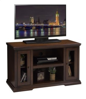 """Hays Furniture Hopkinsville Ky AP1226DNC in by Legends in Hopkinsville, KY - Ashton Place 44"""" TV Cart"""