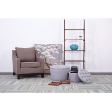 Lacey Tufted Storage Set