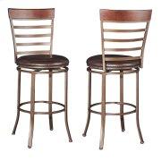 Miller Big & Tall Barstool Product Image