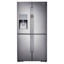 30 cu. ft. Capacity 4-Door Flex Refrigerator with FlexZone