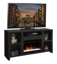 "Urban Loft 62"" Fireplace Console"