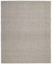 Cascade Cas01 Nickl Rectangle Rug 27'' X 18''