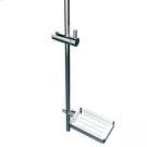 TH400 Handshower Slide Bar Mount - Polished Chrome Product Image