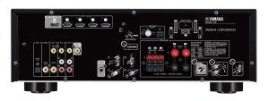 RX-V383 AV Receiver