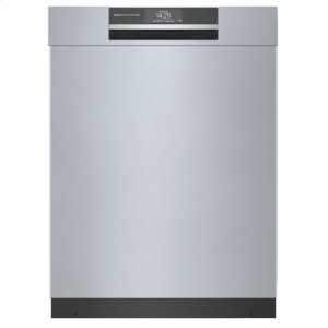 Bosch800 Series Dishwasher 24'' Stainless Steel SHEM78ZH5N