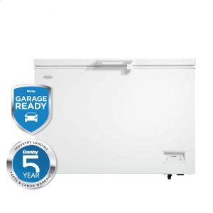 DANBYDanby 11 cu.ft Chest Freezer