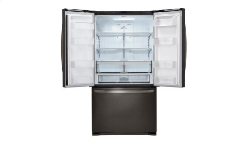 25 cu. ft. French Door Refrigerator