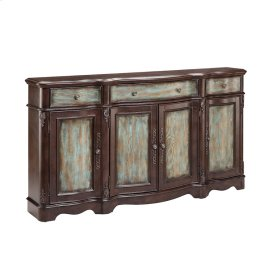 Laurie Cabinet