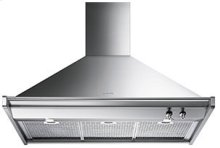 "90 CM (approx. 36""), Ventilation Hood, Stainless Steel"