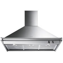 """90 CM (approx. 36""""), Ventilation Hood, Stainless Steel"""