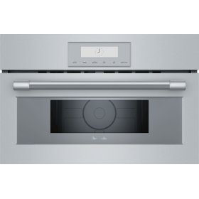 30-Inch Professional Built-In Microwave