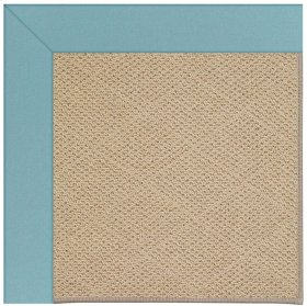 Creative Concepts-Cane Wicker Canvas Mineral Blue