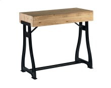 Rafter Foundry Console Table