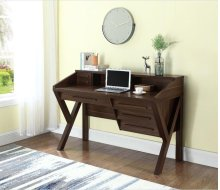 Writing Desk W/ Outlet