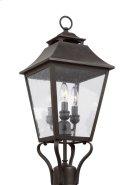 3 - Light Post/pier Lantern Product Image