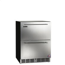 "24"" ADA-Compliant Freezer"