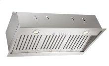 600 CFM XOI33 Series Custom Hood Insert