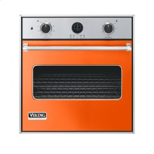 "Pumpkin 27"" Single Electric Premiere Oven - VESO (27"" Single Electric Premiere Oven)"