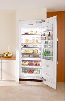 "30"" Refrigerator (Prefinished, right-hinge)"