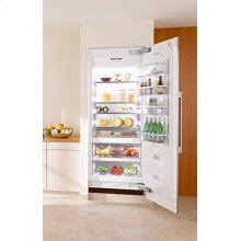 "30"" Refrigerator (Integrated, right-hinge)"
