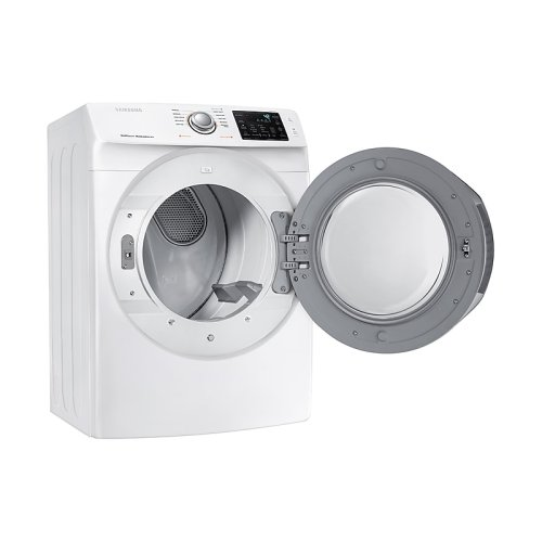 DV5300 7.5 cu. ft. Electric Dryer with Steam (2018)