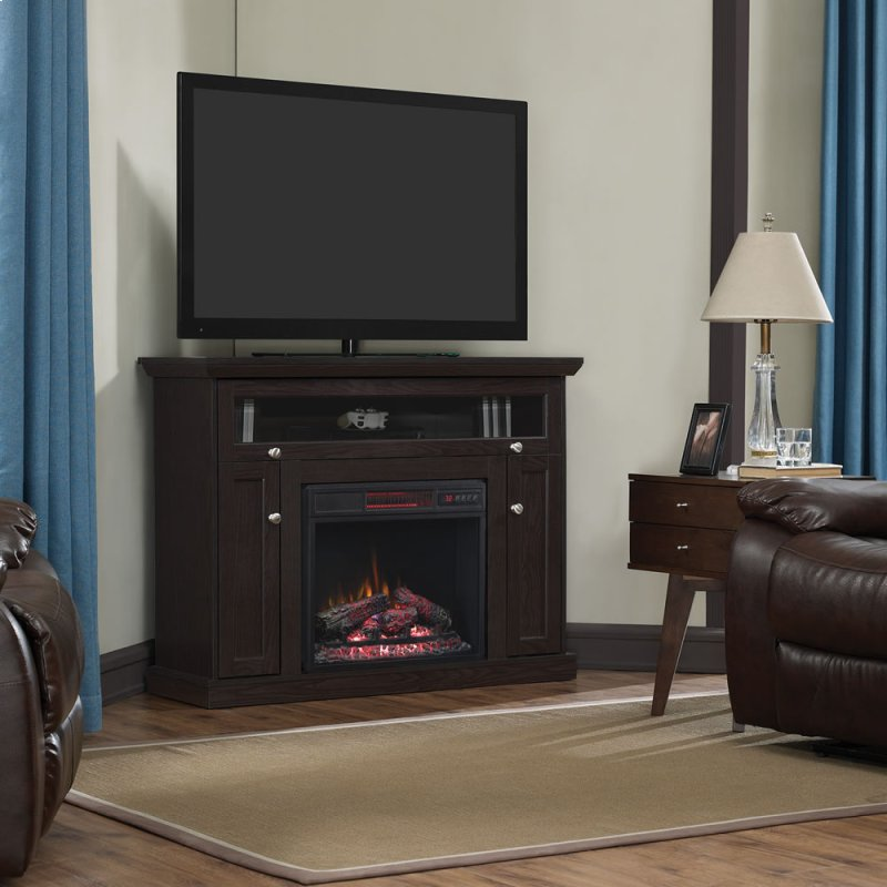 23de9047pe91 In By Classic Flame In Bridgeton Mo Windsor Tv Stand