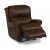 Additional Comfort Zone Leather Power Recliner