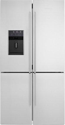 """36"""" French Door Refrigerator"""