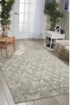 Euphoria Eup06 Grey Rectangle Rug 3'11'' X 5'11''