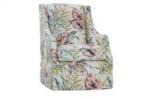 Hayward Slip Swivel Chair