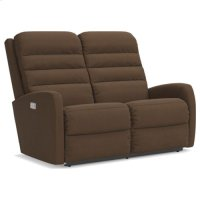 Forum Power Wall Reclining Loveseat Product Image
