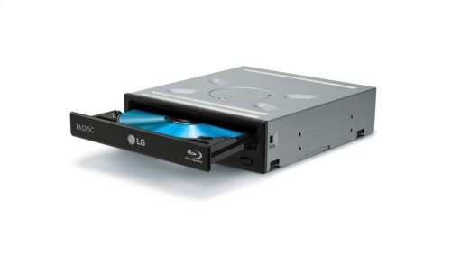 Super Multi Blue Internal SATA 16x Blu-ray Disc Rewriter