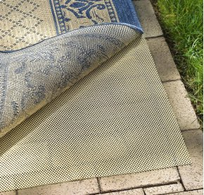 Padding Power Loomed Medium Rectangle Rug