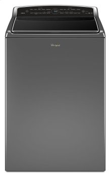 5.3 cu.ft Smart Top Load Washer with Remote Control