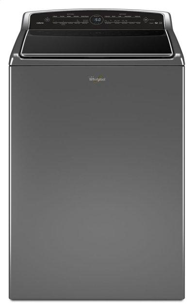 5.3 cu.ft Smart Top Load Washer with Remote Control Product Image