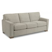 Bryant Leather Sofa
