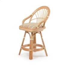 5500 Series Bar Height Stool Natural