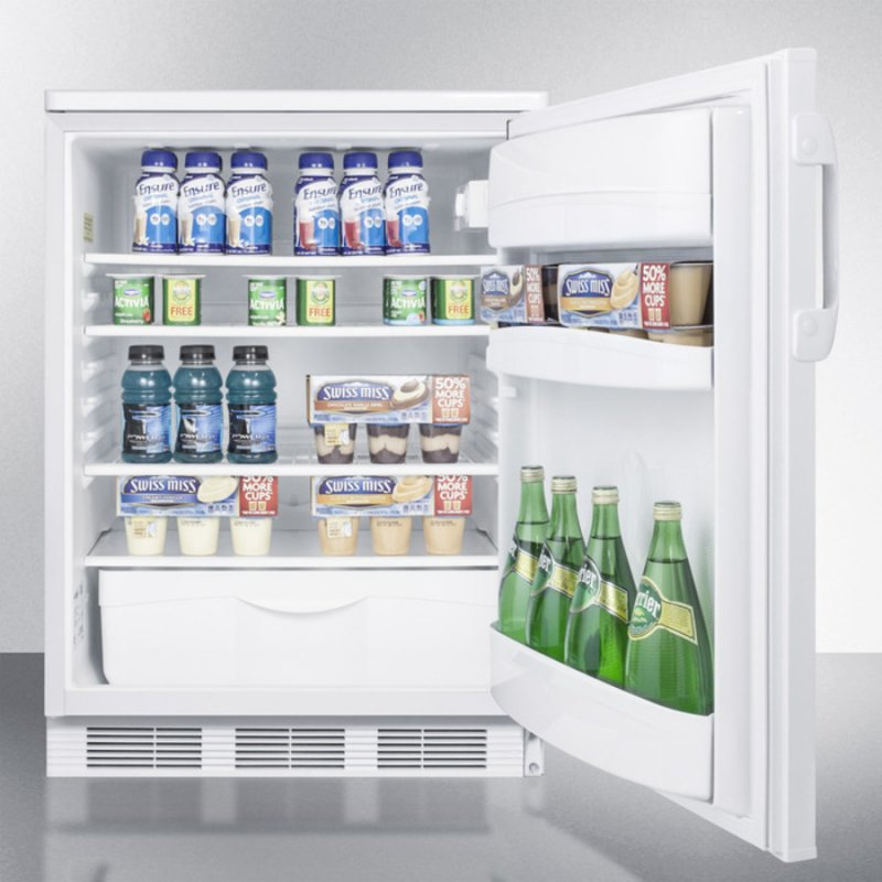Summit in Norwalk, CT - Freestanding Counter Height All-refrigerator ...