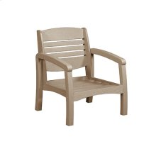 DSF161 Arm Chair