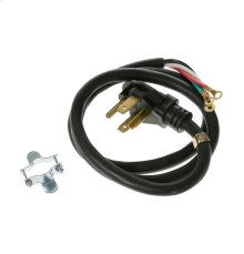 5' 30amp 4 wire dryer cord
