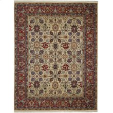 Stratford Red Rectangle 9ft 2in X 13ft