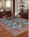 NOURMAK SK48 MULTICOLOR RECTANGLE RUG 3'10'' x 5'10''