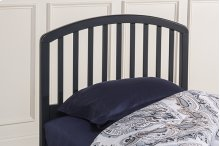 Carolina Headboard - Twin - Headboard Frame Not Inlcuded - Navy