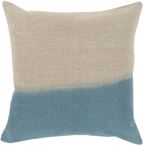 """Dip Dyed DD-010 18"""" x 18"""" Pillow Shell with Down Insert"""