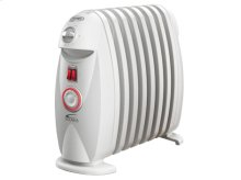 Bambino Bathroom Safe Programmable Portable Radiator Heater TRN0812T  De'Longhi US