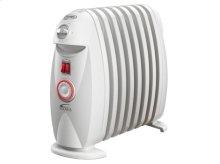 Bambino Bathroom Safe Programmable Portable Radiator Heater TRN0812T  De'Longhi US